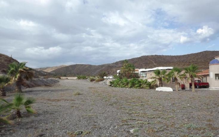 Foto de terreno habitacional en venta en  , el sargento, la paz, baja california sur, 1275799 No. 03