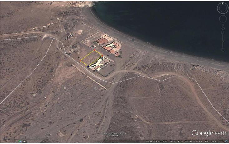 Foto de terreno habitacional en venta en  , el sargento, la paz, baja california sur, 1275799 No. 06