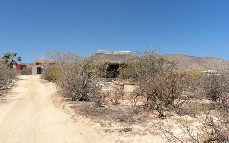 Foto de casa en venta en  , el sargento, la paz, baja california sur, 1276491 No. 05