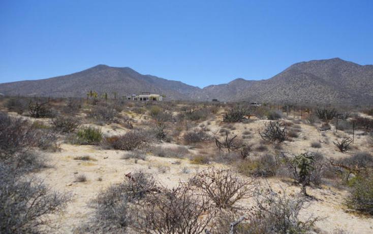 Foto de terreno habitacional en venta en  , el sargento, la paz, baja california sur, 1279809 No. 04