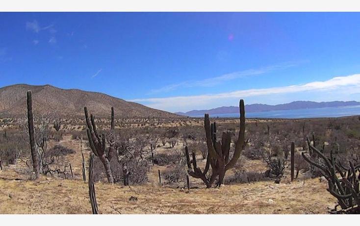 Foto de terreno habitacional en venta en  , el sargento, la paz, baja california sur, 1340797 No. 09