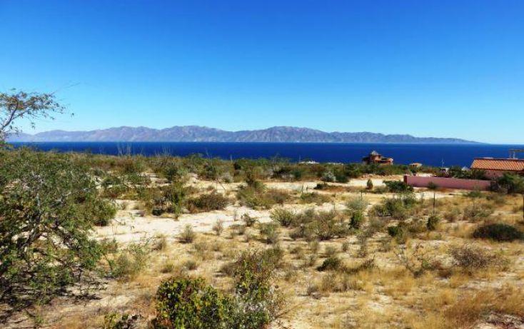 Foto de terreno habitacional en venta en, el sargento, la paz, baja california sur, 1403893 no 01