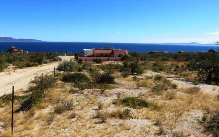 Foto de terreno habitacional en venta en, el sargento, la paz, baja california sur, 1403893 no 02