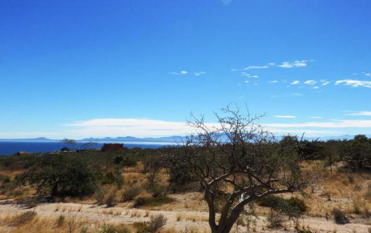 Foto de terreno habitacional en venta en, el sargento, la paz, baja california sur, 1403893 no 03