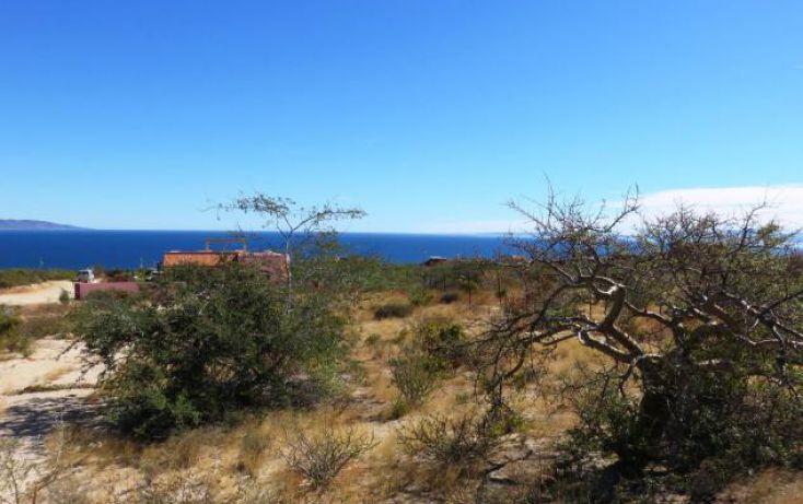 Foto de terreno habitacional en venta en, el sargento, la paz, baja california sur, 1403893 no 04