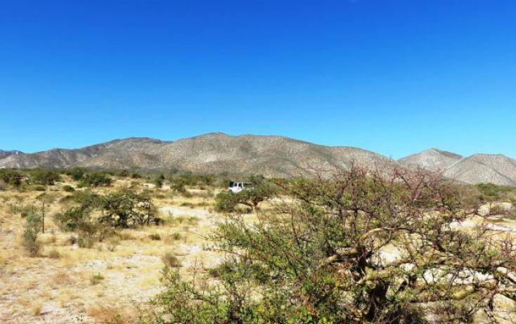 Foto de terreno habitacional en venta en, el sargento, la paz, baja california sur, 1403893 no 06