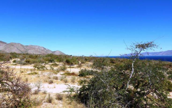 Foto de terreno habitacional en venta en, el sargento, la paz, baja california sur, 1403893 no 07