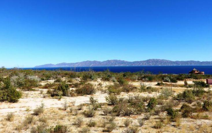 Foto de terreno habitacional en venta en, el sargento, la paz, baja california sur, 1403893 no 08