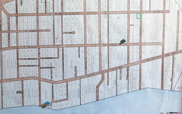 Foto de terreno habitacional en venta en  , el sargento, la paz, baja california sur, 1403893 No. 10