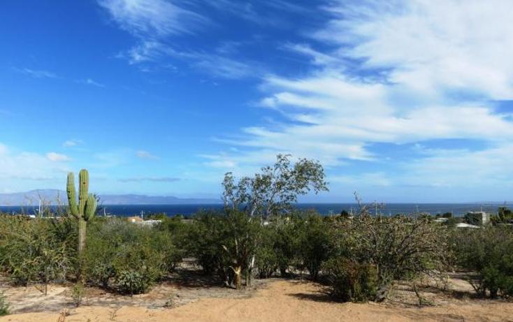Foto de terreno habitacional en venta en  , el sargento, la paz, baja california sur, 1436649 No. 01