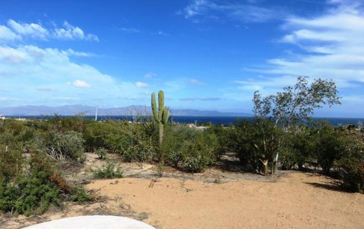 Foto de terreno habitacional en venta en  , el sargento, la paz, baja california sur, 1436649 No. 02