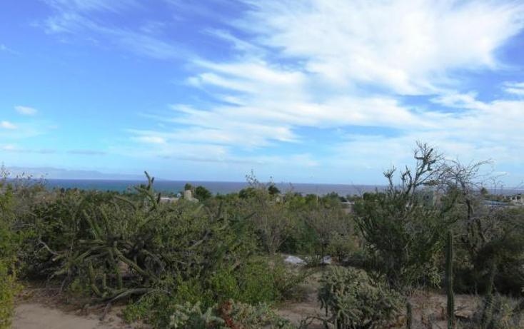 Foto de terreno habitacional en venta en  , el sargento, la paz, baja california sur, 1436649 No. 05
