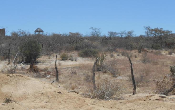 Foto de terreno habitacional en venta en  , el sargento, la paz, baja california sur, 1440117 No. 03