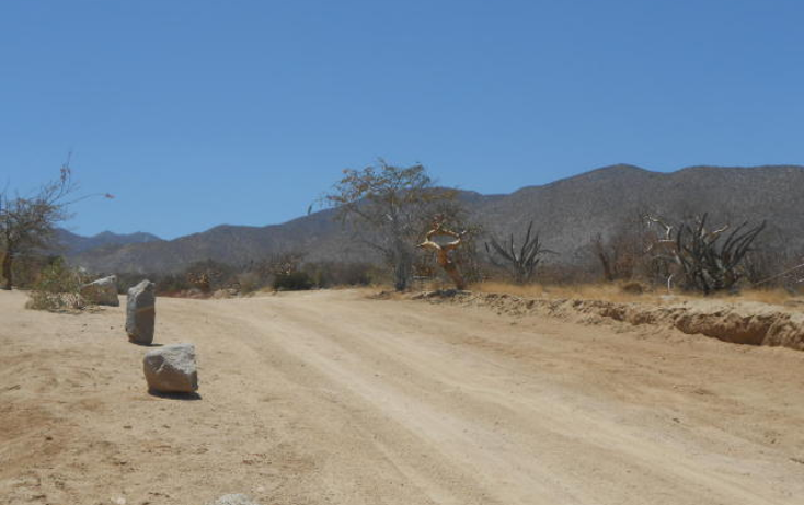 Foto de terreno habitacional en venta en  , el sargento, la paz, baja california sur, 1440117 No. 04