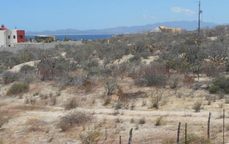 Foto de terreno habitacional en venta en  , el sargento, la paz, baja california sur, 1440117 No. 05
