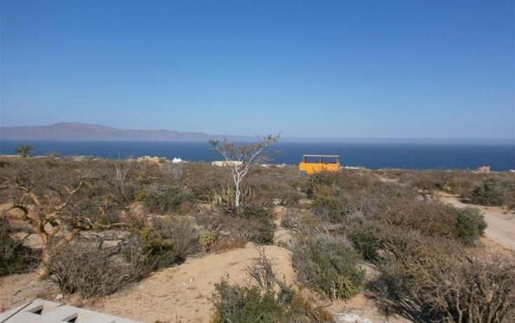 Foto de terreno habitacional en venta en  , el sargento, la paz, baja california sur, 1469871 No. 01