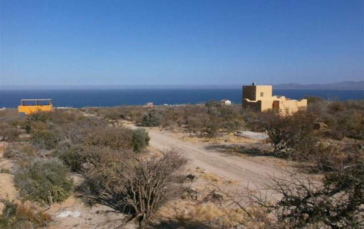 Foto de terreno habitacional en venta en  , el sargento, la paz, baja california sur, 1469871 No. 03