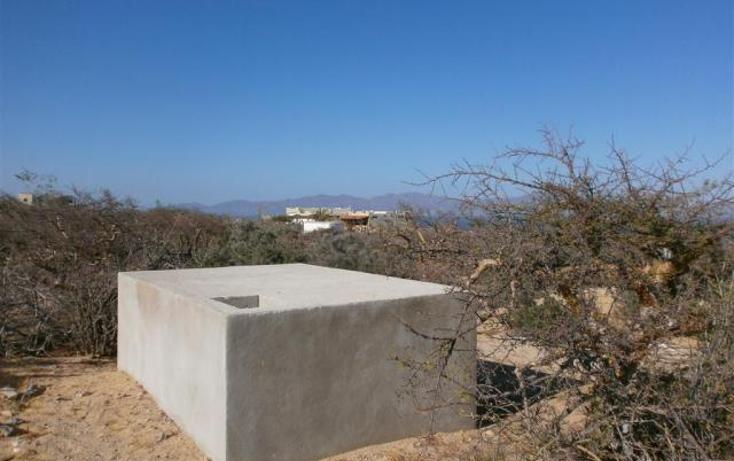 Foto de terreno habitacional en venta en  , el sargento, la paz, baja california sur, 1469871 No. 05