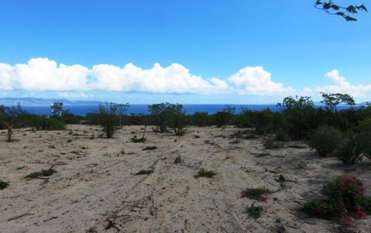 Foto de terreno habitacional en venta en  , el sargento, la paz, baja california sur, 1470199 No. 05