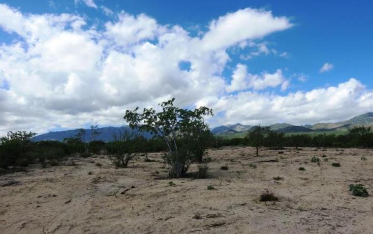 Foto de terreno habitacional en venta en  , el sargento, la paz, baja california sur, 1470199 No. 08