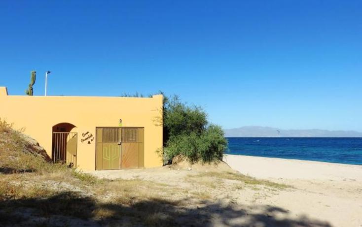 Foto de casa en venta en  , el sargento, la paz, baja california sur, 1552252 No. 18