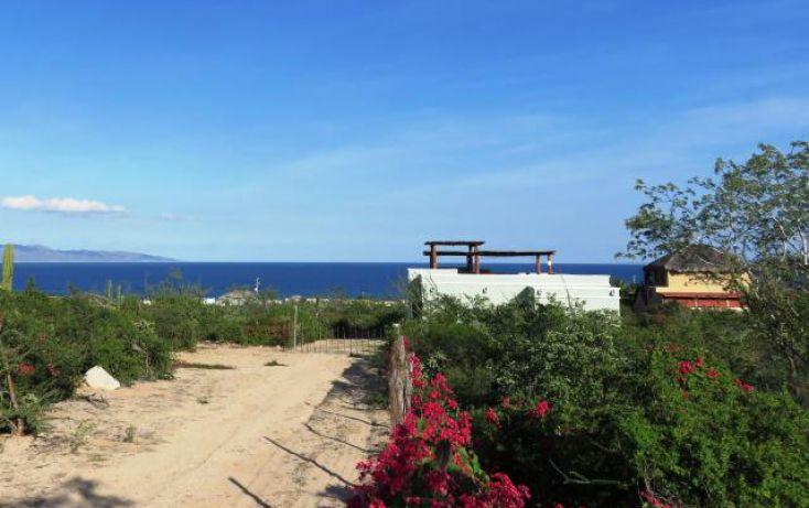 Foto de terreno habitacional en venta en, el sargento, la paz, baja california sur, 1619396 no 03