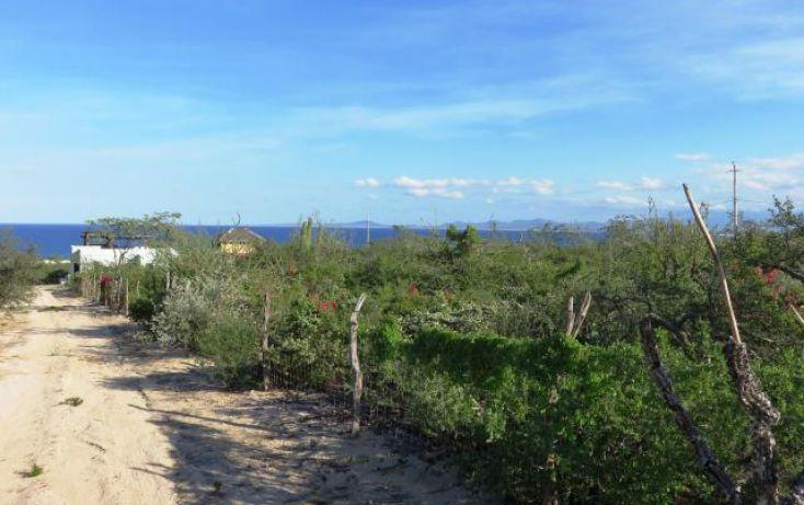 Foto de terreno habitacional en venta en, el sargento, la paz, baja california sur, 1619396 no 04