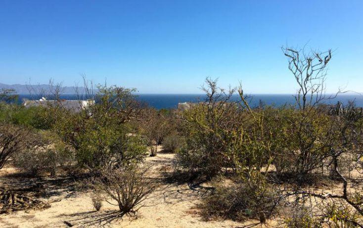 Foto de terreno habitacional en venta en, el sargento, la paz, baja california sur, 1699702 no 02