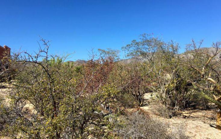 Foto de terreno habitacional en venta en, el sargento, la paz, baja california sur, 1699702 no 05