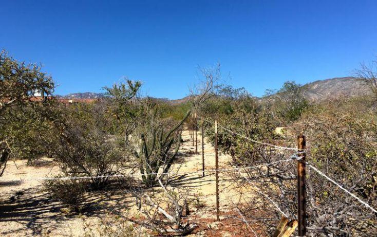 Foto de terreno habitacional en venta en, el sargento, la paz, baja california sur, 1699702 no 17
