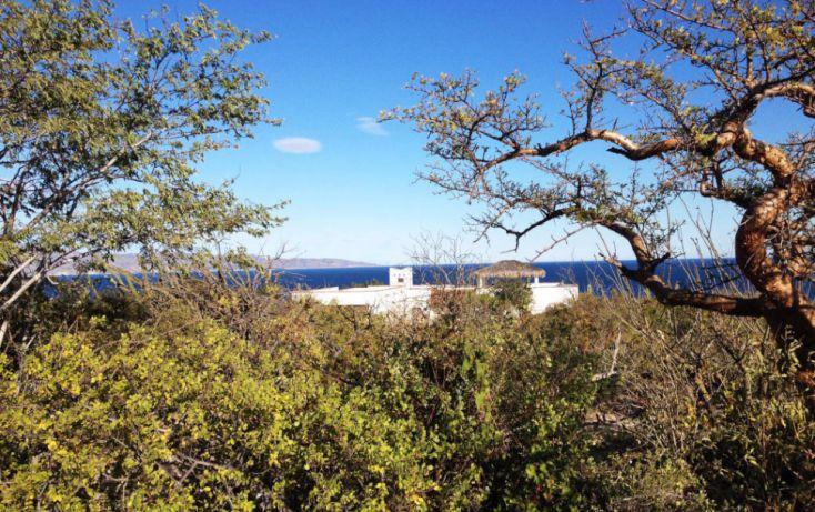 Foto de terreno habitacional en venta en, el sargento, la paz, baja california sur, 1737084 no 02