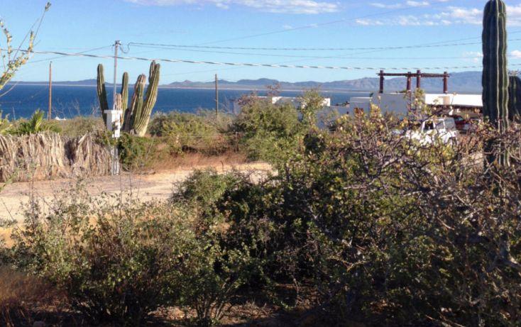 Foto de terreno habitacional en venta en, el sargento, la paz, baja california sur, 1737084 no 03