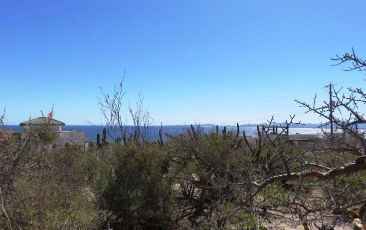 Foto de terreno habitacional en venta en, el sargento, la paz, baja california sur, 1737084 no 04
