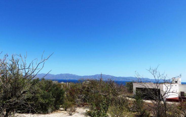 Foto de terreno habitacional en venta en, el sargento, la paz, baja california sur, 1737084 no 06