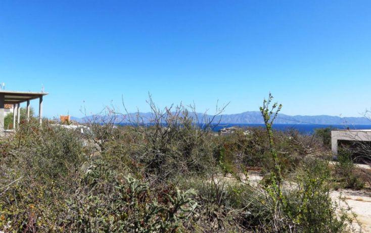 Foto de terreno habitacional en venta en, el sargento, la paz, baja california sur, 1737084 no 07