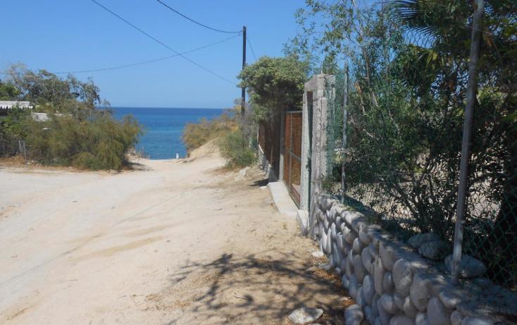 Foto de terreno habitacional en venta en  , el sargento, la paz, baja california sur, 1772082 No. 01