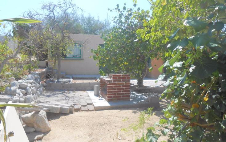 Foto de terreno habitacional en venta en  , el sargento, la paz, baja california sur, 1772082 No. 03
