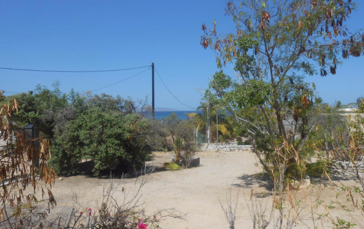 Foto de terreno habitacional en venta en  , el sargento, la paz, baja california sur, 1772082 No. 06