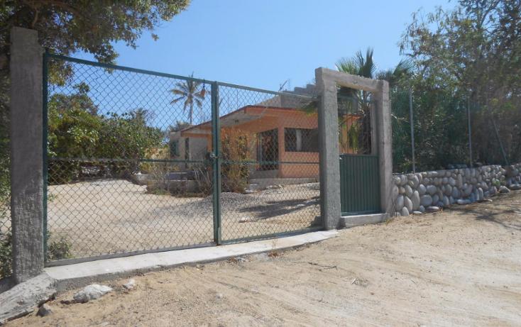 Foto de terreno habitacional en venta en  , el sargento, la paz, baja california sur, 1772082 No. 08