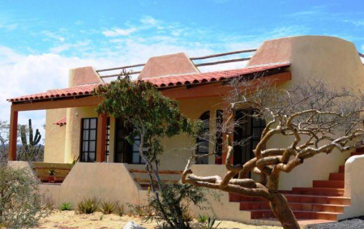Foto de casa en venta en, el sargento, la paz, baja california sur, 1779840 no 01