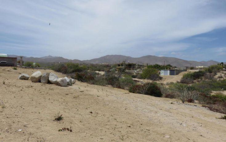 Foto de terreno habitacional en venta en, el sargento, la paz, baja california sur, 1874322 no 02