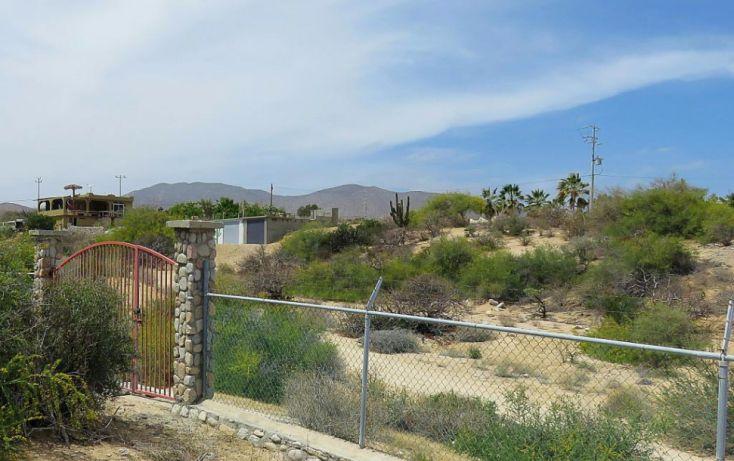 Foto de terreno habitacional en venta en, el sargento, la paz, baja california sur, 1874322 no 05