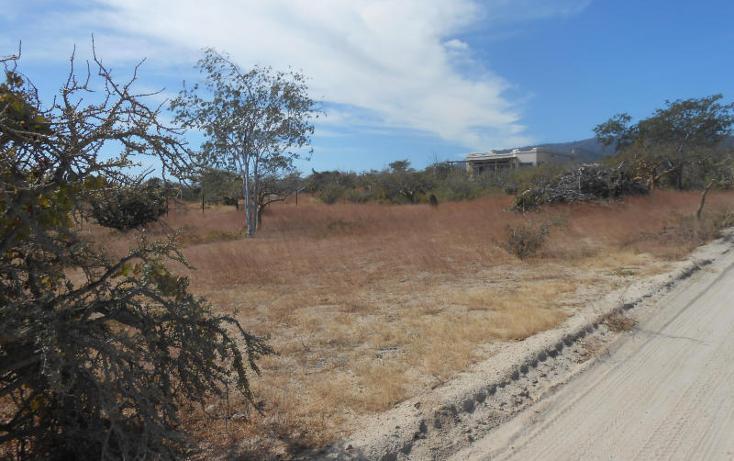 Foto de terreno habitacional en venta en  , el sargento, la paz, baja california sur, 2636295 No. 01