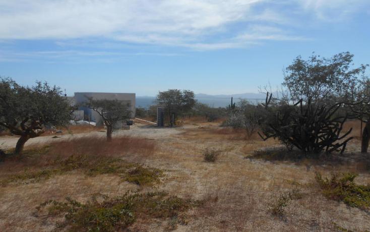 Foto de terreno habitacional en venta en  , el sargento, la paz, baja california sur, 2636295 No. 02
