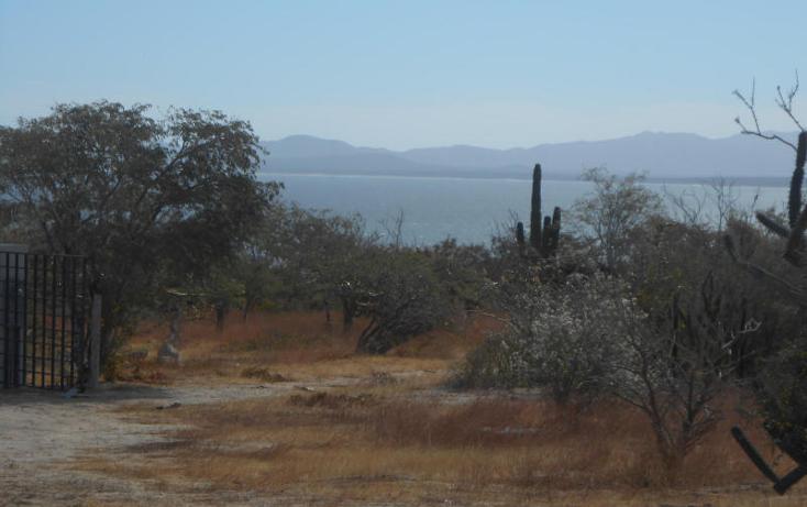 Foto de terreno habitacional en venta en  , el sargento, la paz, baja california sur, 2636295 No. 03