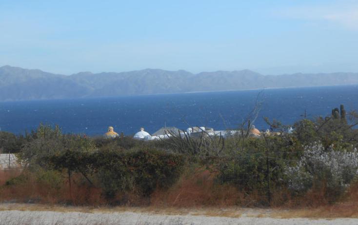 Foto de terreno habitacional en venta en  , el sargento, la paz, baja california sur, 2636295 No. 06