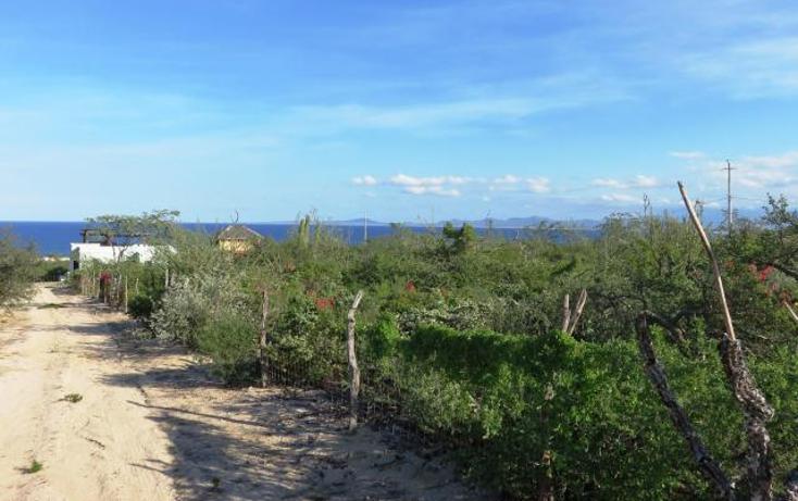 Foto de terreno habitacional en venta en  , el sargento, la paz, baja california sur, 2641823 No. 04