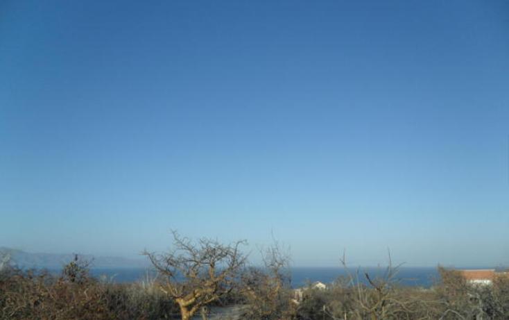 Foto de terreno habitacional en venta en  , el sargento, la paz, baja california sur, 938123 No. 01