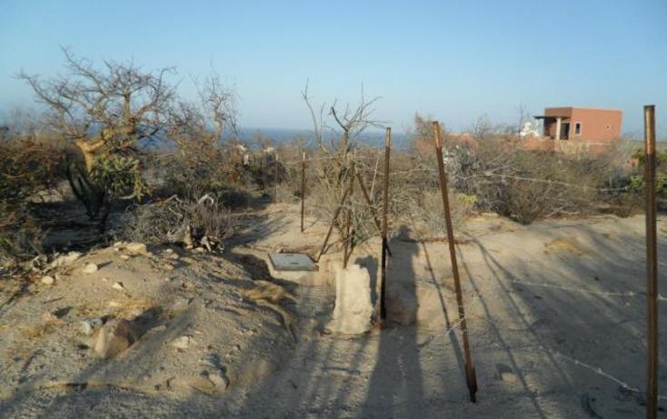Foto de terreno habitacional en venta en  , el sargento, la paz, baja california sur, 938123 No. 05