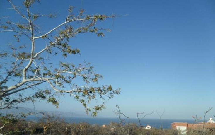 Foto de terreno habitacional en venta en  , el sargento, la paz, baja california sur, 938123 No. 06